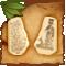 Tablette du Yunnan